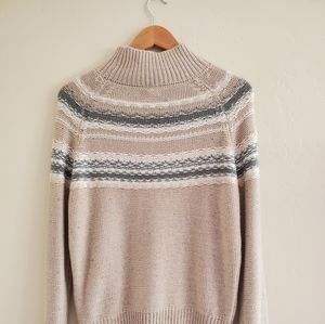NWT Anthropologie Rue & Willow Women's Sweater Med